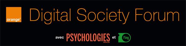 Digital Society Forum