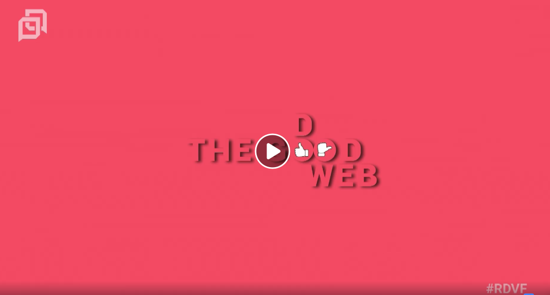Do The Good Web #RDVF