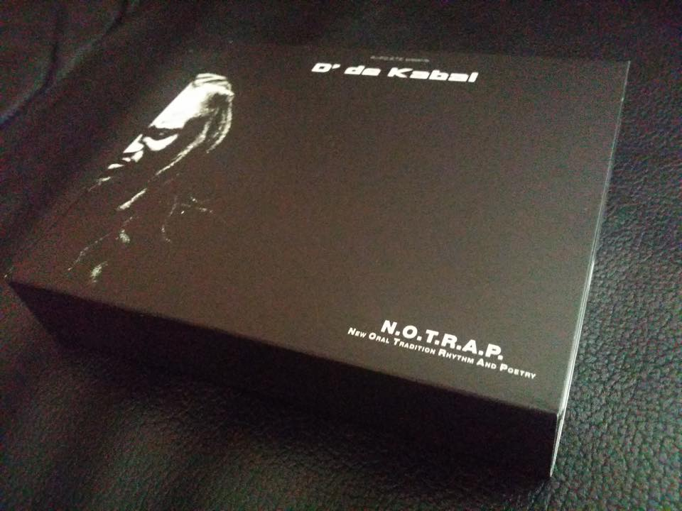 D2kabal coffret