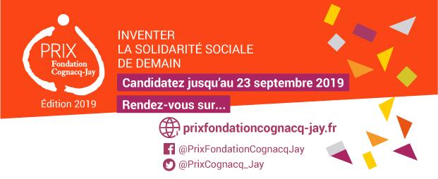 Prix fondation cognacq jay banniere 2019